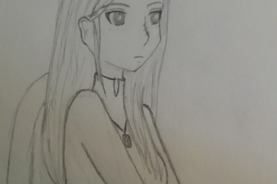 Meet My Character:Lexia