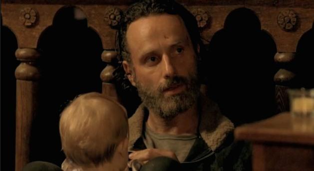 Rick Season 5