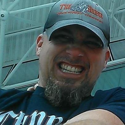Chad R Smith