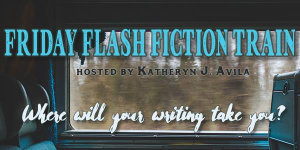 friday-flash-fiction-train