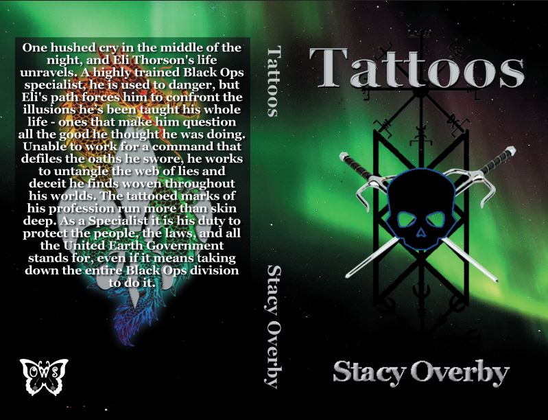 Blog Tour: Tattoos by StacyOverby