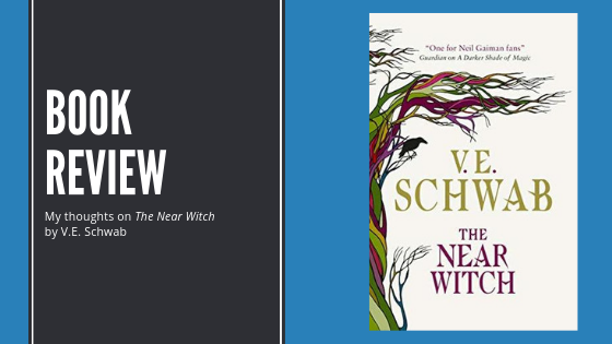 Review: The NearWitch
