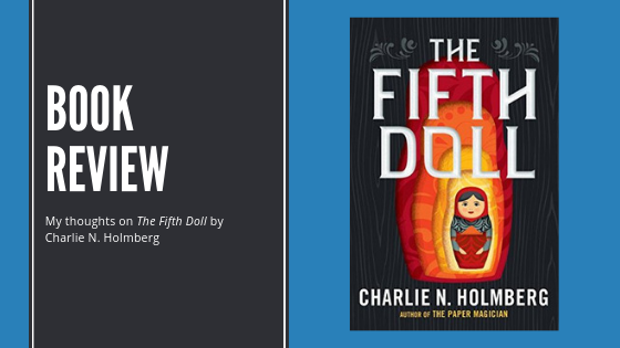 Review: The FifthDoll