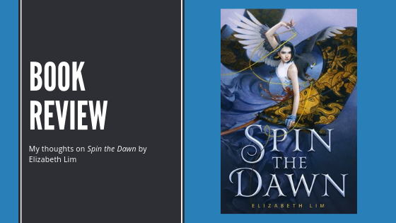 Review: Spin theDawn