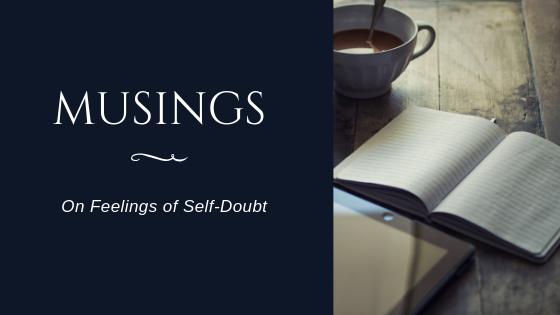 On Feelings ofSelf-Doubt