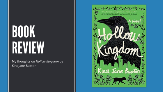 Review: Hollow Kingdom