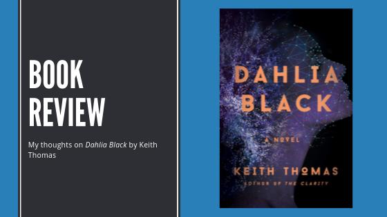 Review: Dahlia Black