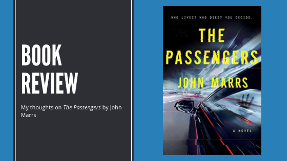 Review: The Passengers