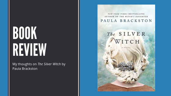 Review: The SilverWitch