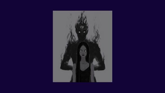 #MonsterMash2019 – BadRoommate