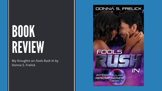 Review: Fools RushIn