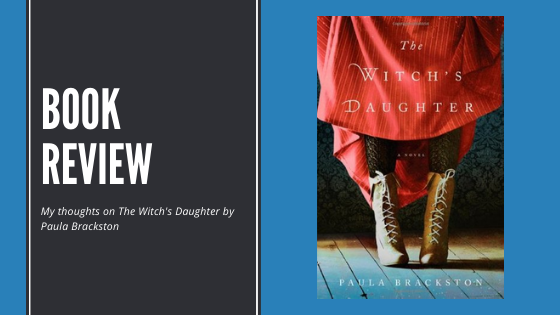 Review: The Witch'sDaughter