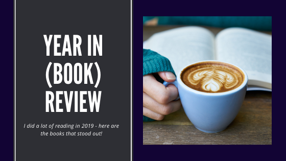 2019: Year in (Book)Review