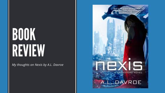 Review: Nexis
