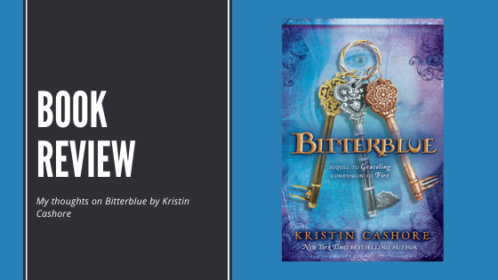 Review: Bitterblue