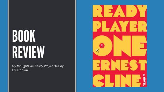 Review: Ready PlayerOne