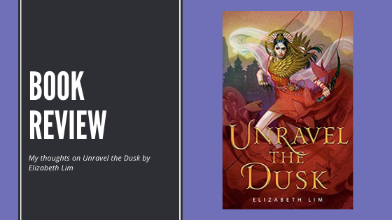 Review: Unravel theDusk