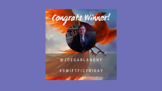 SwiftFicFriday W56 –Winner!