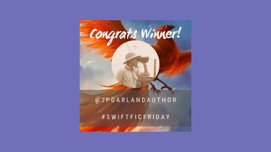 SwiftFicFriday W61 –Winner!
